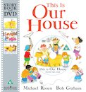 This Is Our House: Book and DVD