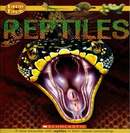 Face to Face Reptiles