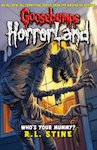 HorrorLand: Who's Your Mummy?