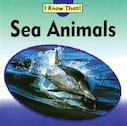 I Know That! Sea Animals