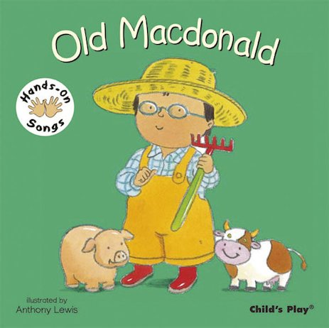 Hands-On Songs: Old Macdonald