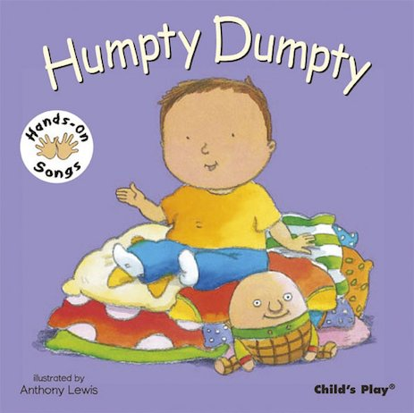 Hands-On Songs: Humpty Dumpty