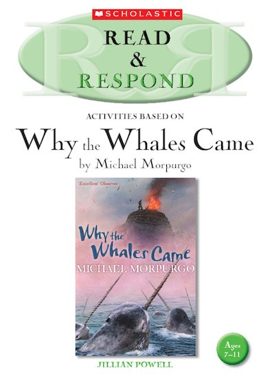 Why the Whales Came