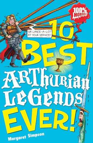 10 Best Arthurian Legends Ever!