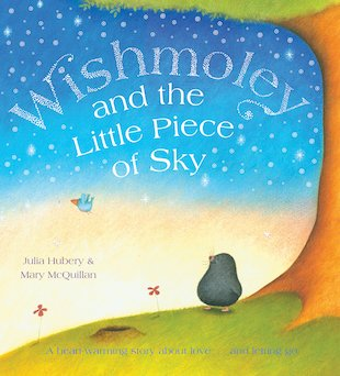Wishmoley and the Little Piece of Sky