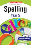 Spelling - Year 5 (Teacher Resource)