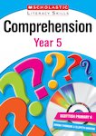 Comprehension - Year 5
