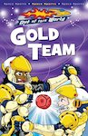Space Sports - Gold Team (Zone 1)