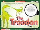 The Troodon