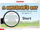 A Dinosaur's Day