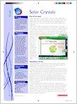 Solar Crystals 1 (1 page)