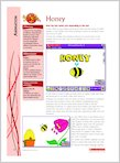 Honey 1 (1 page)