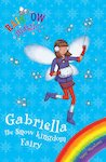 Gabriella the Snow Kingdom Fairy