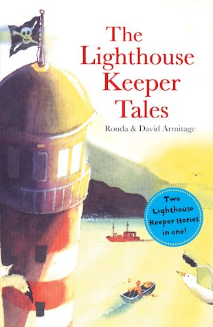 The Lighthouse Keeper Tales