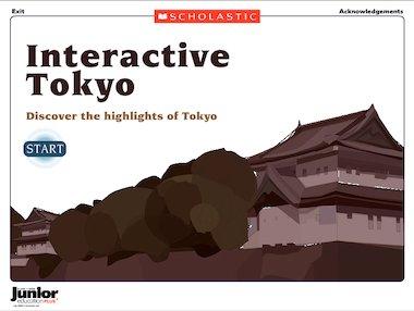 Interactive Flash