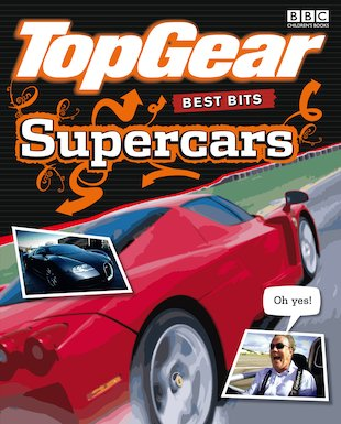 Top Gear: Supercars