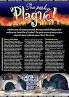 The Plague – cross-curricular creative topic