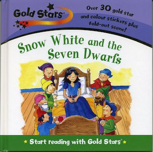 Gold Stars Readers Pack x2(b)
