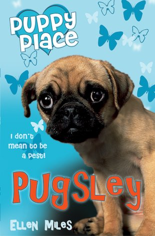 Puppy Place: Pugsley and Noodle