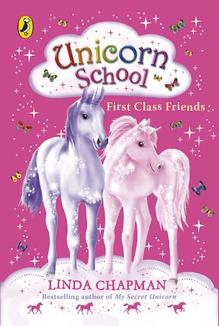 Unicorn School Trio
