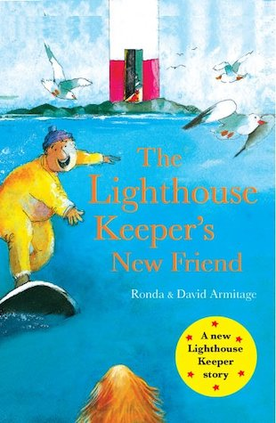 The Lighthouse Keeper's Pack