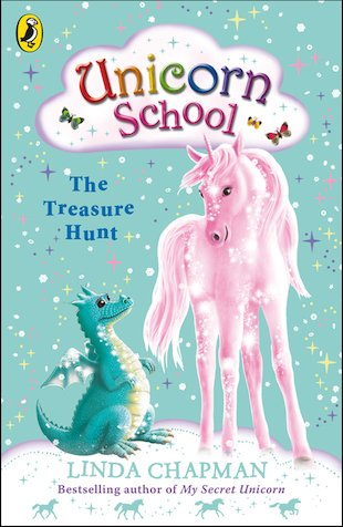 Unicorn School: The Treasure Hunt