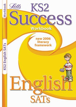 Letts Success Workbooks: Key Stage 2