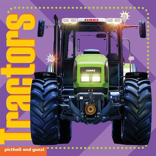 Tractors and Trucks Pack