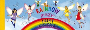 Rainbow Magic Fairy Promises