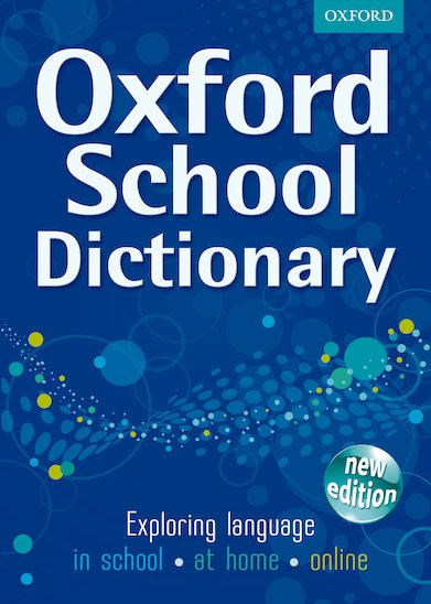 Oxford School Dictionary: Pack of 6