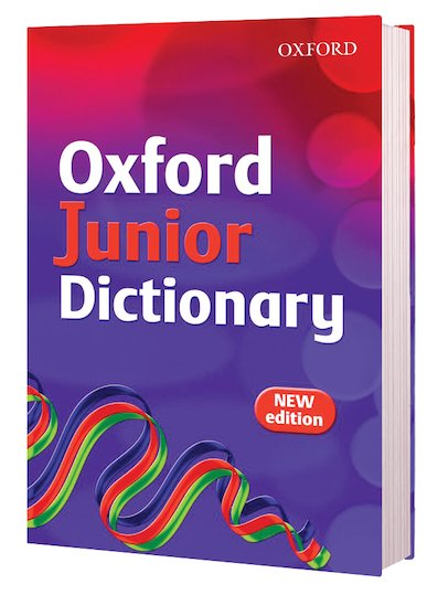Oxford Junior Dictionary: Pack of 6