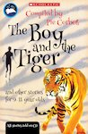 Pie Corbett's Storyteller: The Boy and the Tiger and Other Stories for 9-11 Year Olds x 6