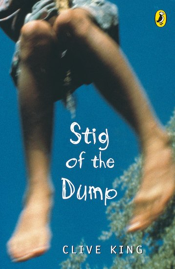 Stig of the Dump x 6
