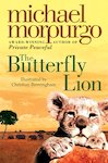 The Butterfly Lion x 30