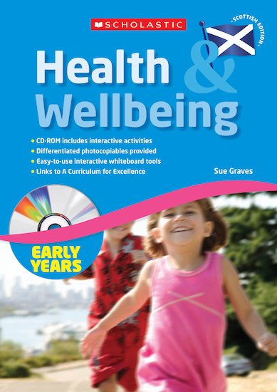 Health & Wellbeing Complete Set Scotland