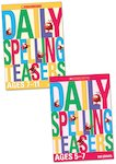 Daily Spelling Teasers Complete Set