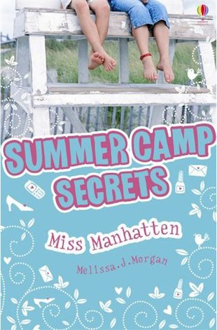 Summer Camp Secrets Pack