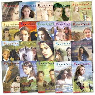 Heartland: The Complete Set