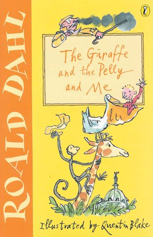 Roald Dahl Key Stage 1 Pack