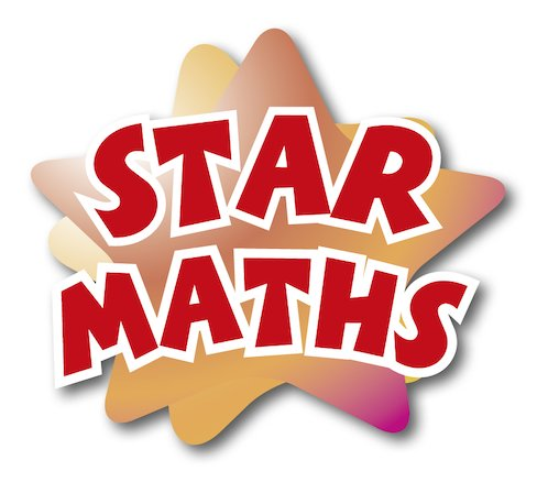 Star Maths Puzzles and Problems