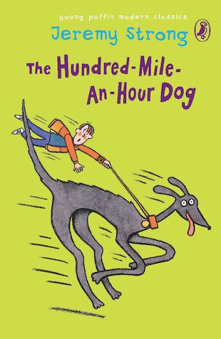 The Hundred-Mile-An-Hour Dog Pack