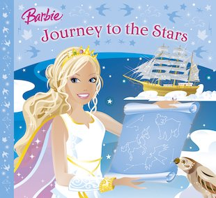 Barbie: Journey to the Stars