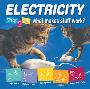 Check It Out! Electricity
