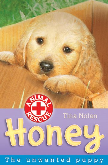 Animal Rescue: Honey the Unwanted Puppy