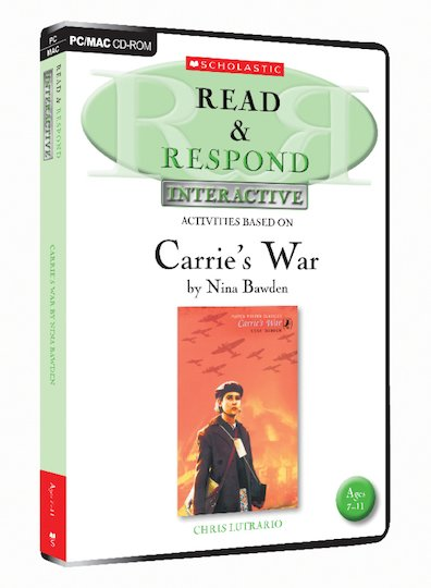 Carrie's War (Teacher Resource)