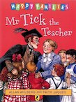 Mr Tick the Teacher