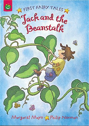First Fairy Tales: Jack and the Beanstalk