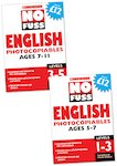 No Fuss: English Complete Set