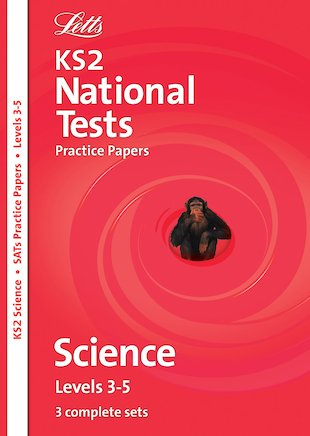 Letts KS2 Practice Papers: Science