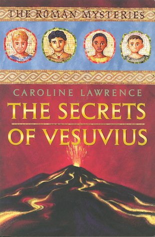 Roman Mysteries - The Secrets of Vesuvius